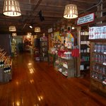 Apple Barn General Store View 2