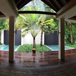 Photo de Anantara Veli Resort & Spa