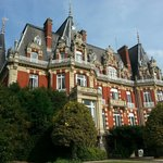 Foto de Chateau Impney Hotel & Exhibition Centre