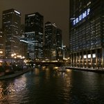 Foto de Club Quarters Chicago -- Wacker at Michigan