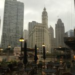 Foto di Club Quarters Chicago -- Wacker at Michigan