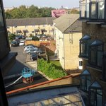 Photo of YHA London Thameside