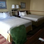 Howard Johnson Inn & Suites Tacoma/Joint Base Lewis-McChord Foto