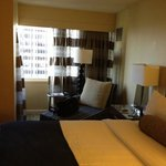 Φωτογραφία: Crowne Plaza Times Square Manhattan