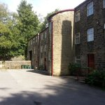 Bilde fra Hewenden Mill Holiday Cottages