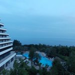 Foto de Rixos Downtown Antalya