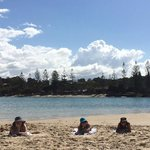 Foto de Tallebudgera Creek Tourist Park