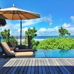 Foto de Shangri-La's Villingili Resort and Spa Maldives