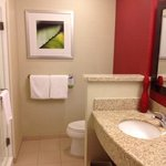 Foto de Courtyard by Marriott Long Beach Airport