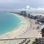 Foto de Krystal Grand Punta Cancun
