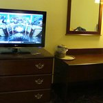 Photo de Hampton Inn Stroudsburg / Poconos
