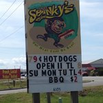 Spanky's Grille MP 3 Kitty Hawk (OBX), NC