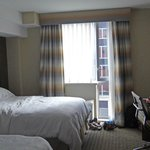 Foto de Hampton Inn Manhattan/United Nations