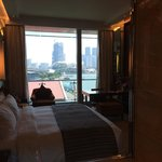 Foto de The Fullerton Bay Hotel Singapore
