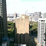 Foto Meriton Serviced Apartments Pitt Street
