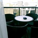 Foto de Meriton Serviced Apartments Pitt Street