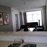 Meriton Serviced Apartments Pitt Street Foto