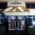 Hotel Pushpa (Berries Group of Hotels)の写真