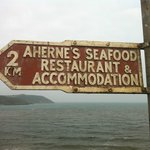 Foto di Aherne's Seafood Restaurant & Luxury Hotel