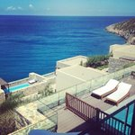 Foto van Daios Cove Luxury Resort & Villas