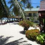 Foto de Phangan Rainbow Bungalows