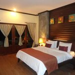 Photo de Seashell Resort Koh Tao