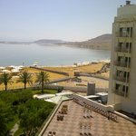 Foto de Lot Spa Hotel on the Dead Sea
