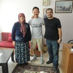 Photo de Emirhan Inn Apartment