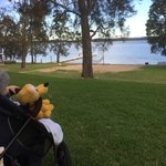 Mercure Lake Macquarie Rafferty's Resort resmi