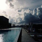 Photo de Point Yamu Resort by Como