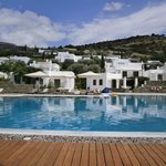 Foto de Elies Resort Sifnos