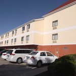 Red Roof Inn San Antonio West Sea World resmi