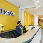 10 South / Durban Sands resmi