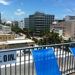 ภาพถ่ายของ Courtyard by Marriott Miami Beach South Beach