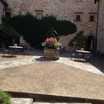 Foto de Castello di Spaltenna Exclusive Tuscan Resort & Spa