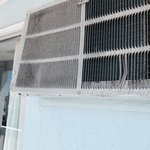 Fifth place air conditioners