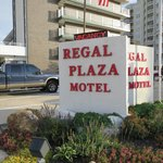 Bilde fra Regal Plaza Beach Resort
