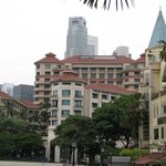 Photo of Swissotel Merchant Court