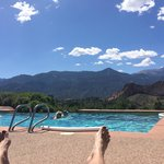 Garden of the Gods Club and Resort照片