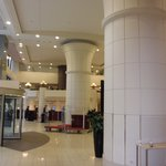 Foto de Paris Marriott Rive Gauche Hotel & Conference Center