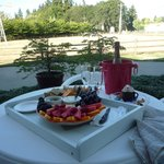 Foto de Scappoose Creek Inn