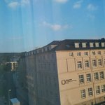 Photo de InterCity Hotel Wuppertal