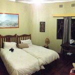 Photo de Villa Verdi Guesthouse