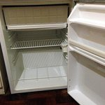 Bare Fridge