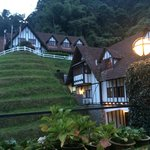Bilde fra The Lakehouse, Cameron Highlands