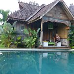 Photo de Hati Padi Cottages