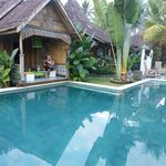 Foto Hati Padi Cottages