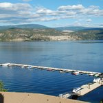 Bild från Lake Okanagan Resort