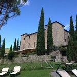 Castello di Spaltenna Exclusive Tuscan Resort & Spa resmi
