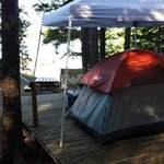 Foto de Mount Desert Campground